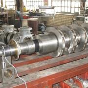 کارخانجات فولاد صنعت صانعی