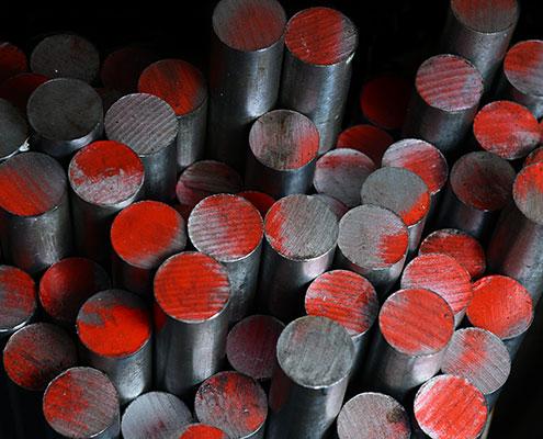 شافت فولاد صنعت صانعی