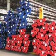 نحوه تولید لوله های درزدار وبدون درز : شافت های فولاد صنعت صانعی