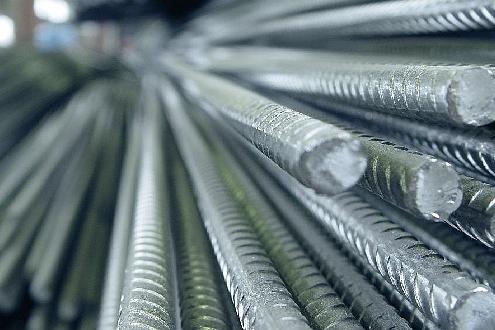 آرماتور فولاد صنعت صانعی