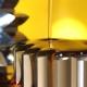 روغن کاری فولاد صنعت صانعی