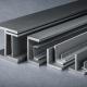 شرکت فولاد صنع صانعی-ناودانی نبشی