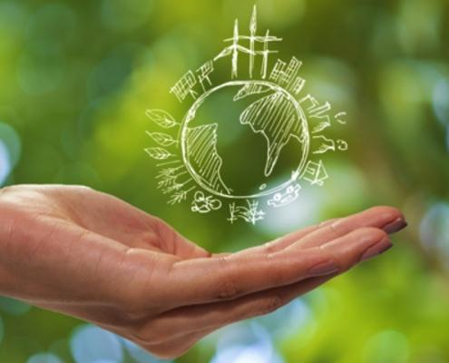 انرژی های پاک
