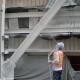 پوشش های ضد حریق سازه های فولادی