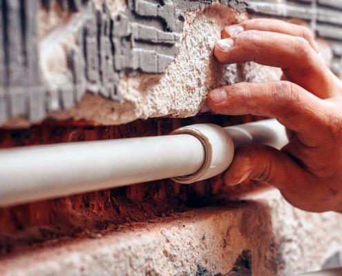 کاهش هزینه های پمپاژ در ساختمان ها و حفظ و صرفه جویی آب