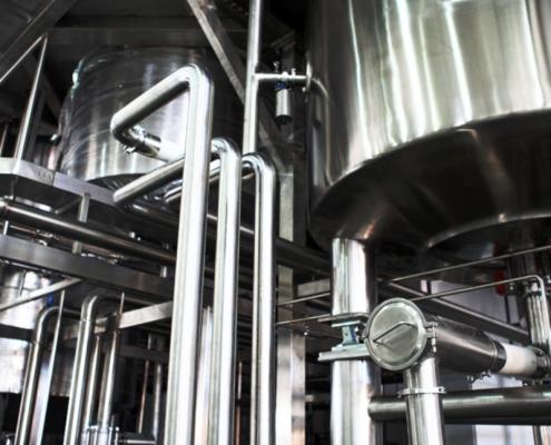 شیرآلات فولادی